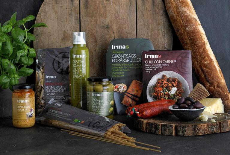 Branding Packaging & Product Design 1