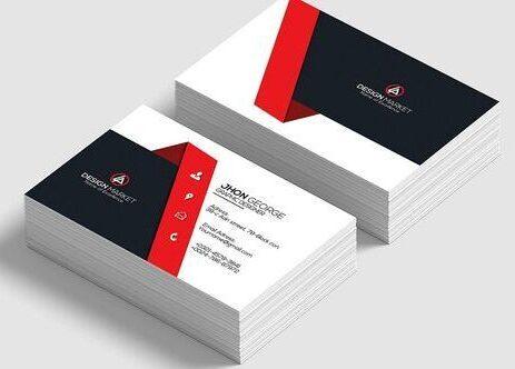 Branding Identity Design 1