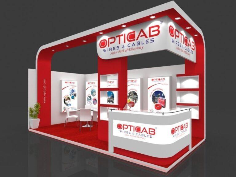Advertising Exhibition & Stalls 1