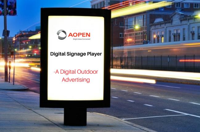 Advertising - Outdoor 1